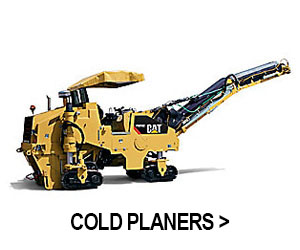 Cold Planers