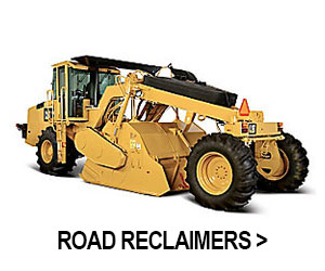 Road Reclaimers