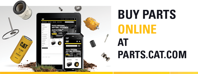 Order Parts Online at Parts.Cat.com